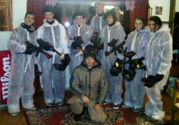 Snow Paintball_image