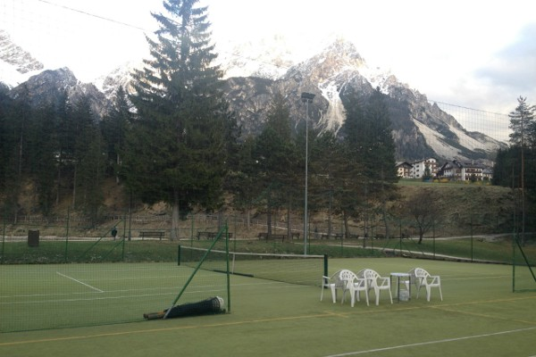Tennis Country Club San Vito